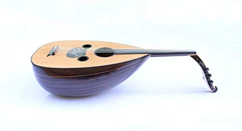 Premium Arabische Oud Ud Aoud Saite Musikinstrument SALA-A8