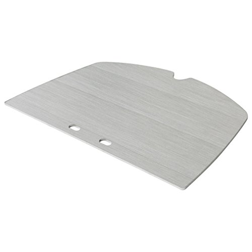 Stanbroil Stainless Steel Casting Griddle for Weber Q100 and Q1000 Series Grills
