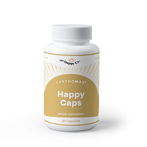 Elevacity Xanthomax Happy Caps 30 caps