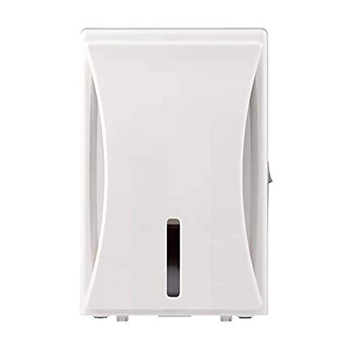 Great Features Of Electric Mini Dehumidifier, Compact and Portable for Damp Air Mold Moisture in Hom...