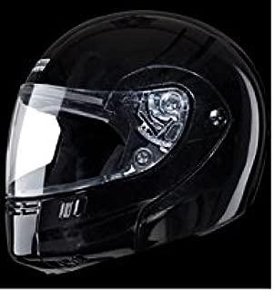 Studds Ninja 3G Eco Helmet Black (XL)