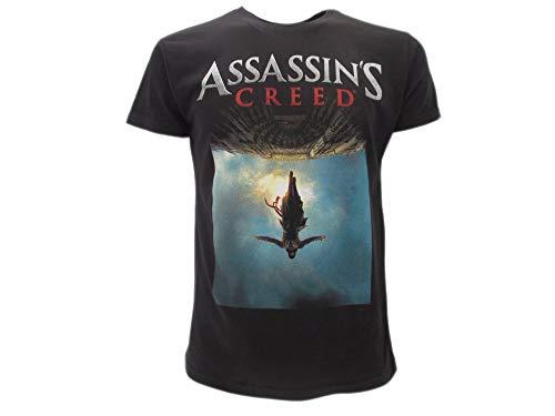 Camiseta original Assassin's Creed Film...