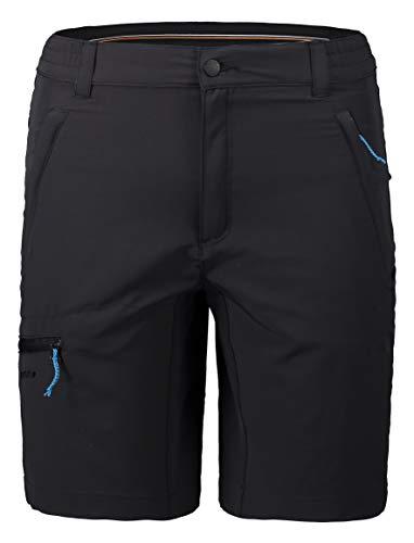 ICEPEAK Shorts für Herren Berwyn, anthrazit, 50