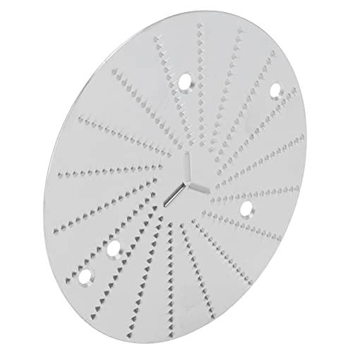Denkerm Cuchilla de Repuesto, Resistente a la corrosión, fácil de Instalar, Parte de la Cuchilla exprimidora Segura para CL003AP E1188 E1189 MT1000 Classic Pro Delux