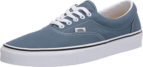 Vans Era Blue Mirage/True White Men's 9, Women's 10.5 Medium