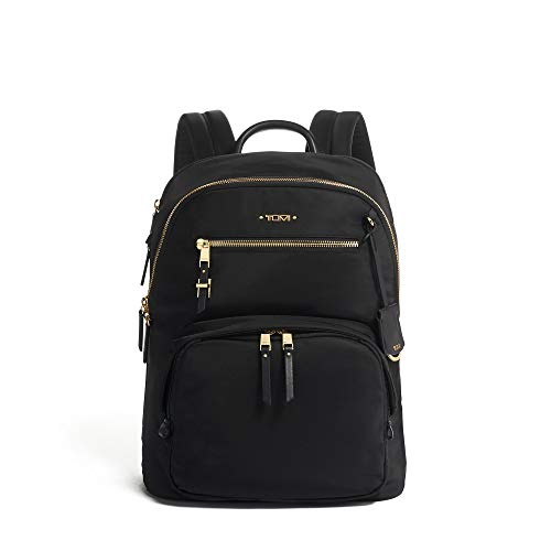 Our #5 Pick is the Tumi Voyageur Hartford Backpack for Work