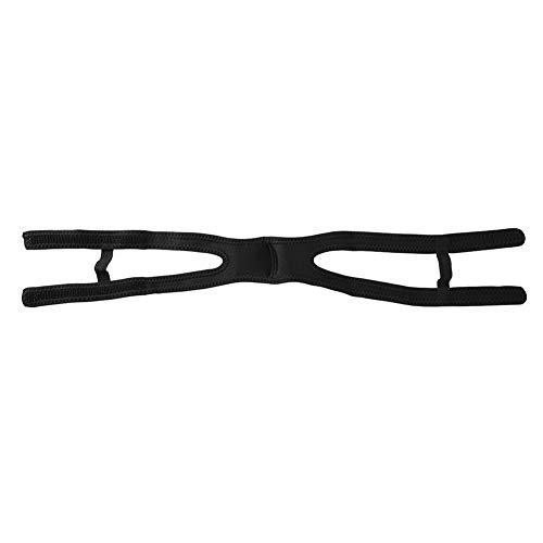 Girdle Girdle, Slimming Strap, Portable Facelift Belt, Black, for Women