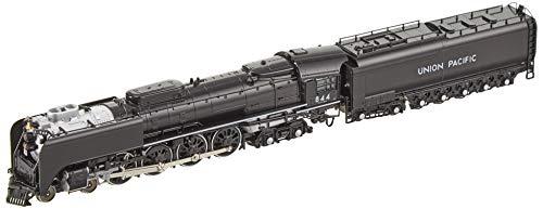 Kato N Gauge UP FEF-3 # 844 Black 12605-2 Model Railroad steam Locomotive