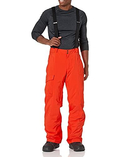 Spyder Men's Troublemaker Athletic Fit Ski Pant