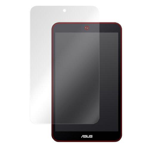 OverLay Brilliant for ASUS VivoTab Note 8 高光沢 液晶 保護 シート OBVTNOTE8
