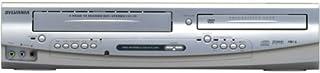 Sylvania DVC865F Progressive Scan DVD/VCR Dual Deck