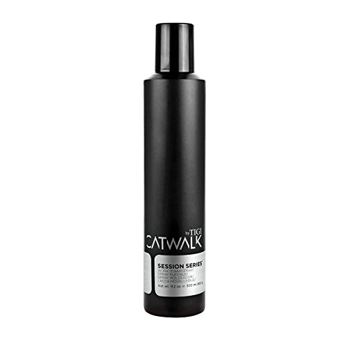 Tigi Catwalk Work it Hairspray, 1er Pack (1 x 300 ml)