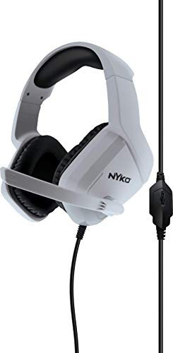 Nyko Headset NP5-4500 for PlayStation 5