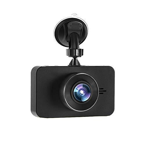 Autorecorder, Super-Nachtsicht-HD 1080P-Autokamera, Loop-Playback-Aufzeichnung