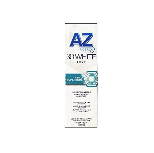 3d White Luxe Explosion - toothpaste 75 ml