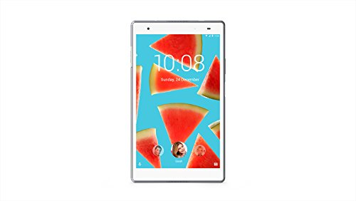 Lenovo TAB 4 8 Plus 8 Inches IPS Tablet PC - (Sparkling White) (Qualcomm MSM8953 2 GHz, 3 GB RAM, Android 7.0)