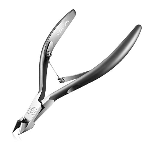 Cuticle Nippers 1/2 Jaw Cuticle Trimmer