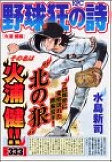 野球狂の詩(うた) 火浦健編 (プラチナコミックス)