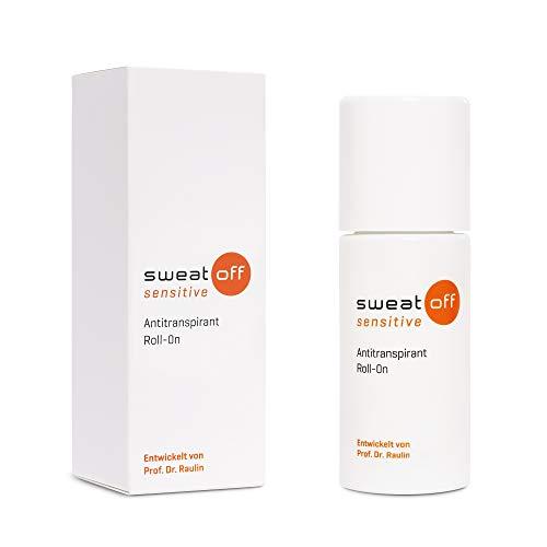 Sweat Off sensitive Antitranspirant