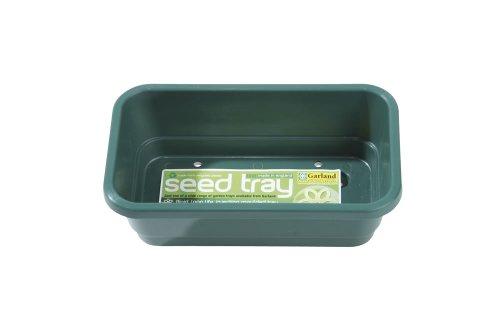 Garland Mini bac à graines avec trous