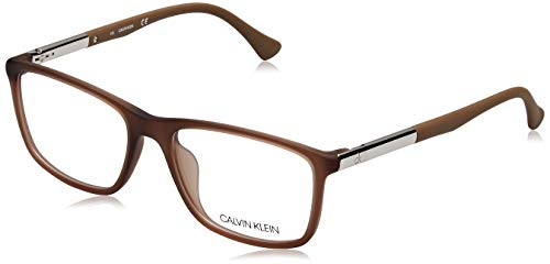 Calvin Klein CK5864 200 54 Montature, Marrone (Espresso), Unisex-Adulto