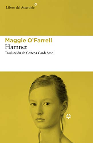 Hamnet de Maggie O'Farrell