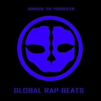 Global Rap Beats, Vol. 2