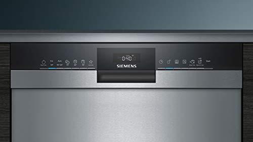 Bild 1: Siemens SN43HS60CE iQ300
