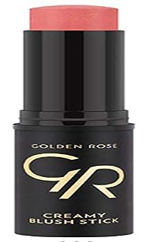 Golden Rose Creamy Blush Stick 111 - Salmon