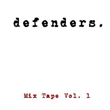 Mix Tape Volume 1