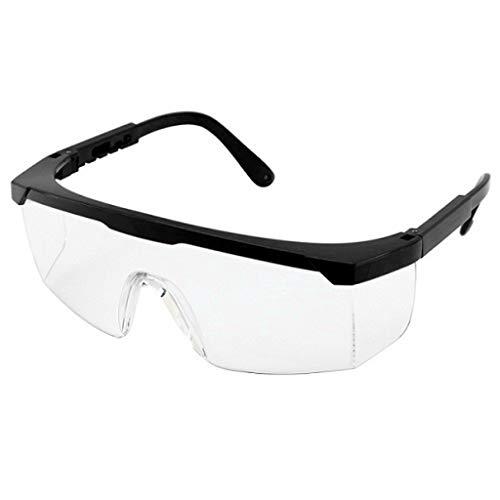 Gjyia Anti-Viru Arbeitsschutzbrille Staub Winddichte Antibeschlagbrille Augenschutz