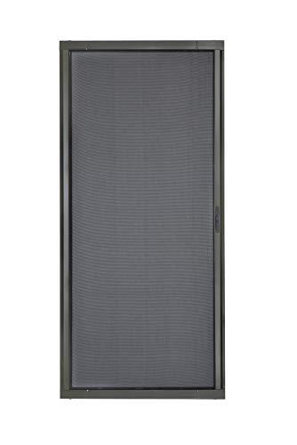K.D. Heavy Duty Galv. Steel Sliding Patio Screen Door Kit (36