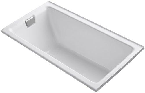 Kohler Whirlpool Bathtub Tea - 1