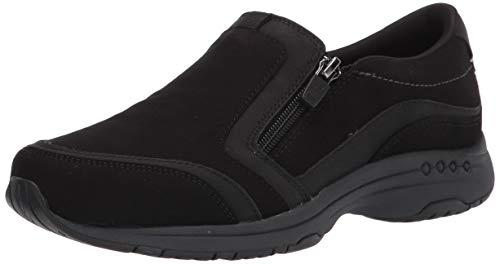 Easy Spirit Women's Thallow2 Sneaker, Black 001,6.5 M US