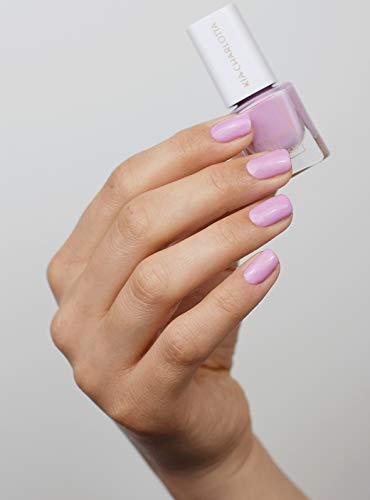 Kia Charlotta Litte Hug . Pink Lavendel 5ml 15free vegan & tierversuchsfreier Nagellack