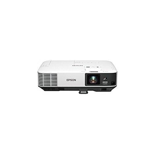 Epson EB-2155W 3LCD WXGA projector, V11H818040