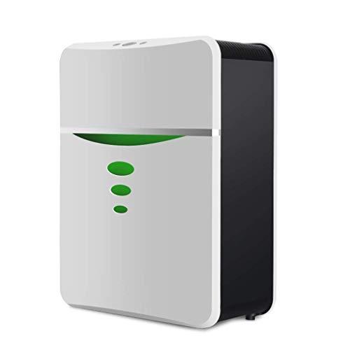 SCDFDJ 7-Blatt-Cross-Cut Heim- und Deskside-Aktenvernichter mit Sicherheitsschloss