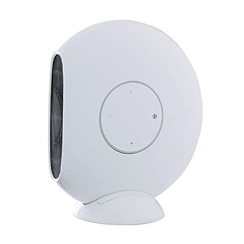 FWEOOFN Calentador de Sala de Estar para el hogar, Calentador Multifuncional para el hogar, Mini Velocidad portátil, baño electrónico Caliente, pequeño Ahorro de energía