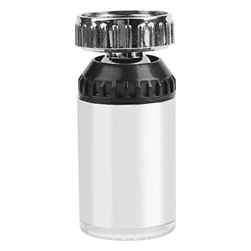 360 ° giratorio 3 cambio de color LED lavabo grifo duradero cocina grifo de agua LED grifo de lavabo sensor de temperatura portátil para baño cocina