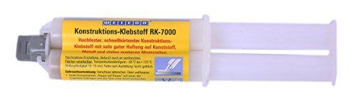 WEICON Plastic-Bond 2-Komponenten Alleskleber ehem. RK7000