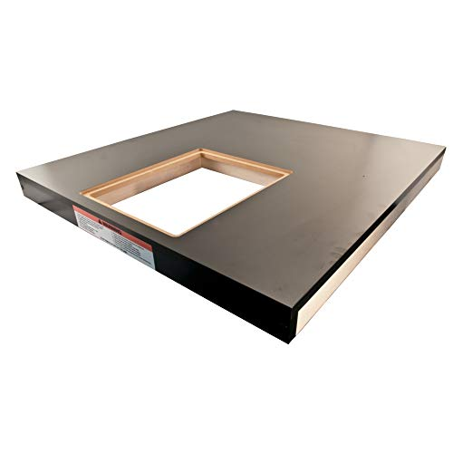 Powermatic 6827041 Wood Extension Table