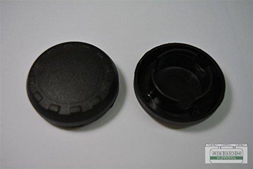 Radkappe für Antriebsrad und Vorderrad passend Honda HR215, HR216