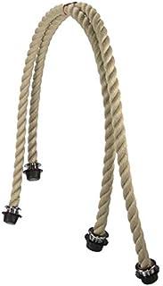 Asas originales obag cuerda color natural largas al hombro