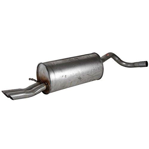 Bosal 280-137 Silencieux arrière
