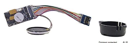 ESU 55400 LokSound DCC Plux12 V4.0