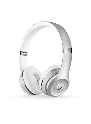 Beats Solo3 Wireless ワイヤレスヘッドホン - シルバー