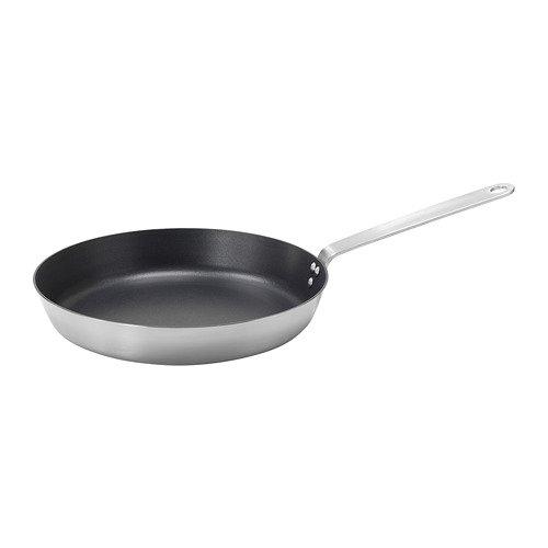 Ikea braadpan 365+ met 28 cm diameter - Teflon® professionele coating - geschikt voor alle kookplaten - ovenvast