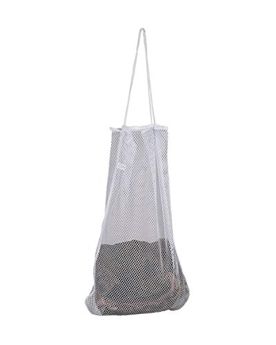 MIL-Tec Blanchisserie Maille Sac 50x75cm Blanc