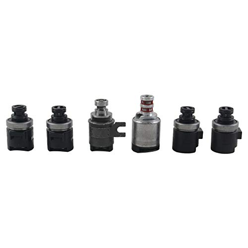 MSQ-CD 4R44E 4R55E 5R55E 5R44E Shift Solenoid Valve kit For Ford Mazda Mercury 1995-on