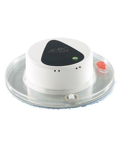 Sichler Haushaltsgeräte Boden-Wisch-Roboter PCR-1130 für Nass- und Trockenreinigung